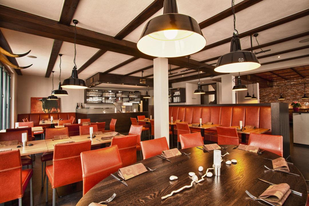 restaurant steakhaus hotel ochsen bad saulgau hotel ochsen bad saulgau holidaycheck. Black Bedroom Furniture Sets. Home Design Ideas