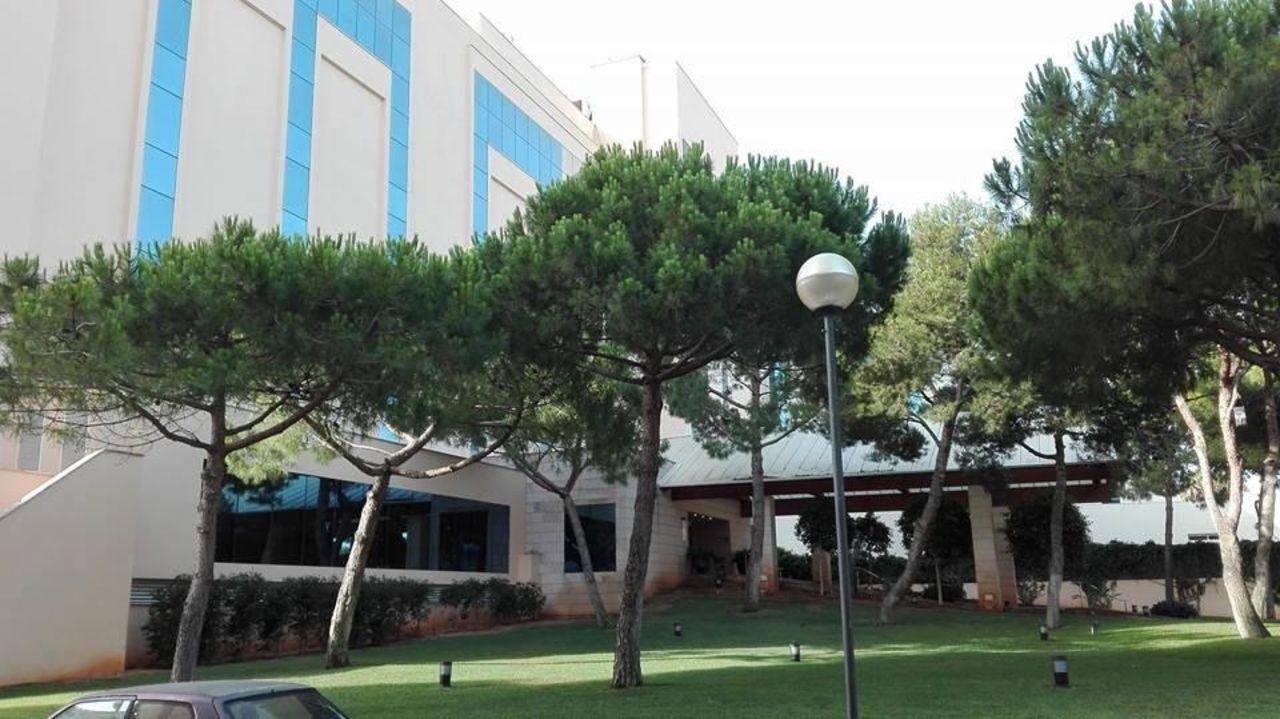 Ausblick auf hotel said 4 sterne hotel morito cala millor holidaycheck mallorca spanien for Hotels auf juist 4 sterne