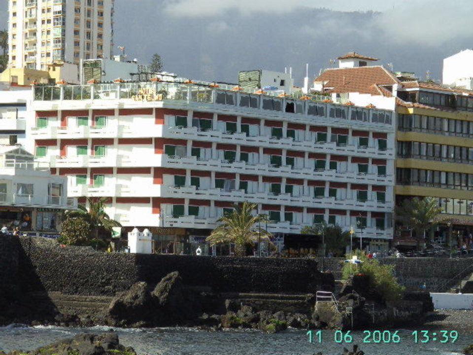 Www Hotel San Telmo Teneriffa De
