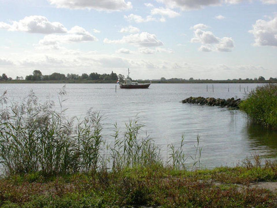 Centerparc De Eemhof, Eemmeer Center Parcs De Eemhof