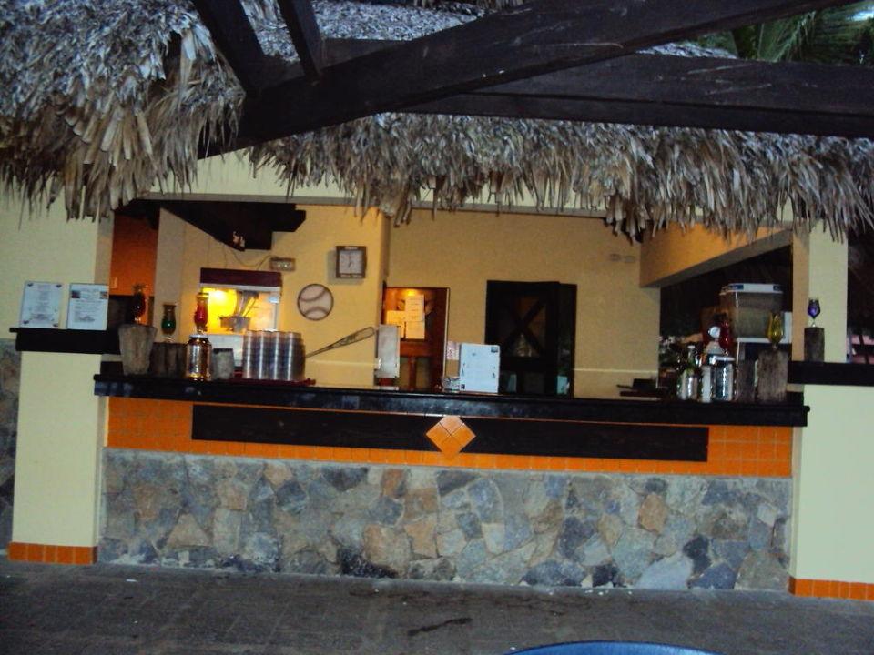 Bar Hotel Grand Paradise Samana