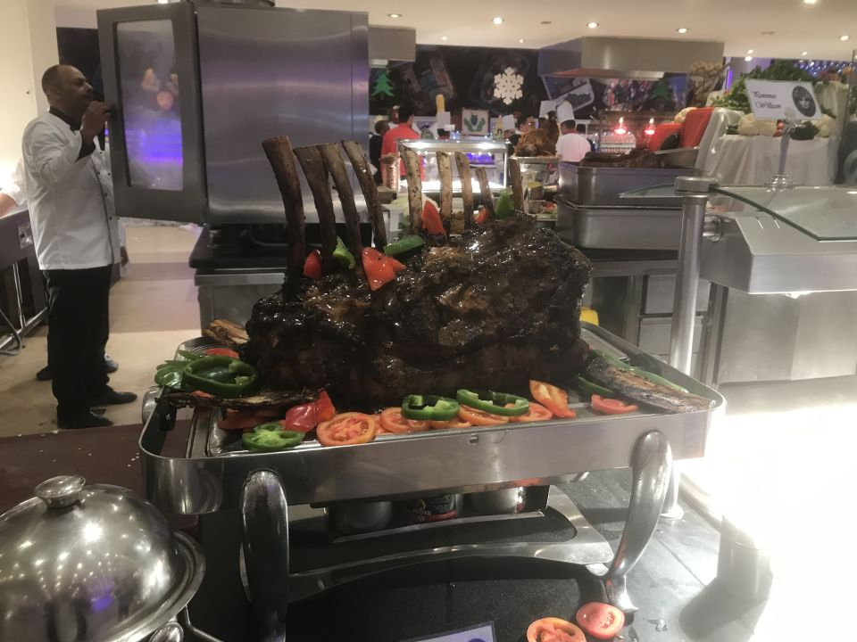 Gastro Cleopatra Luxury Resort Makadi Bay