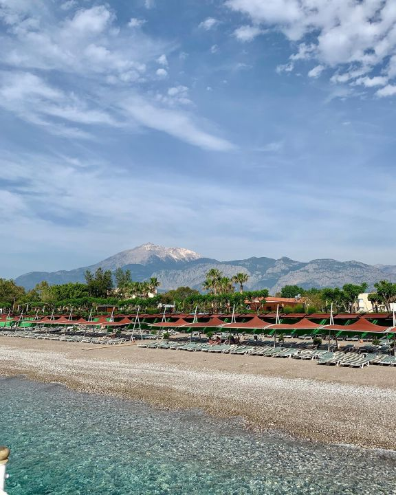 Strand Limak Limra Resort