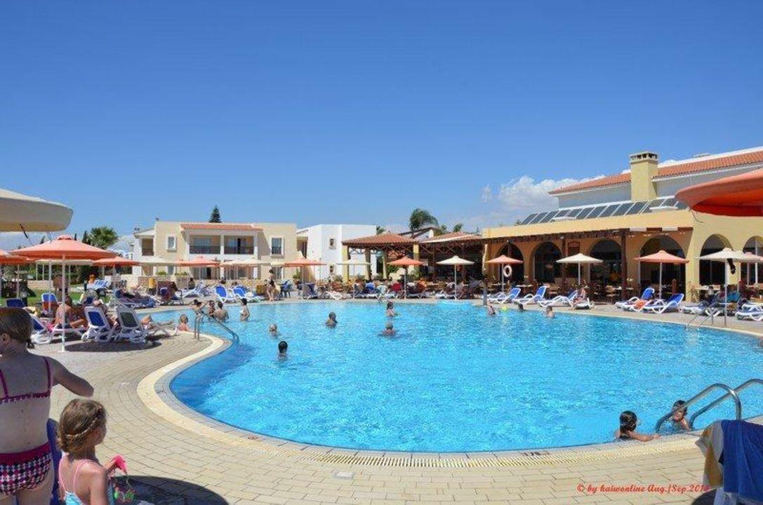 Zypern Hotel Aktea Beach Village