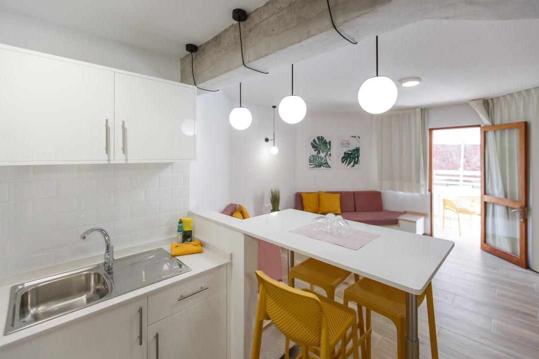 Zimmer Alsol Apartamentos Datasol