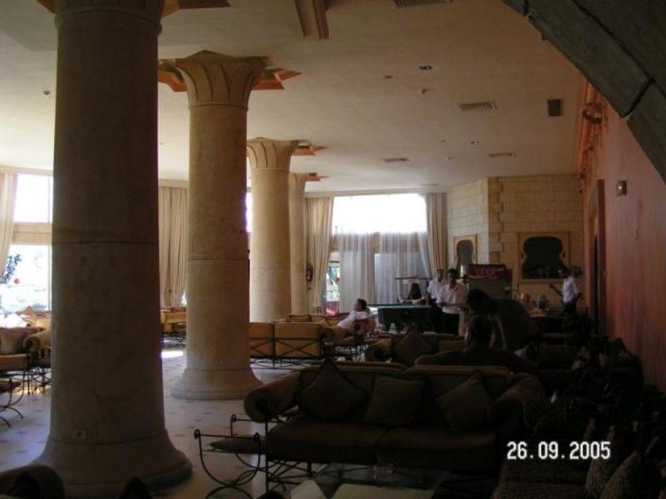 Drinnen Palmyra Golden Beach