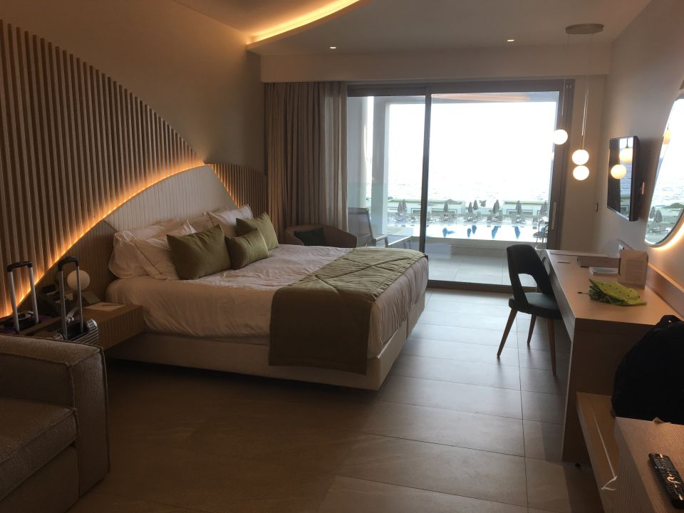 Zimmer Mayia Exclusive Resort & Spa