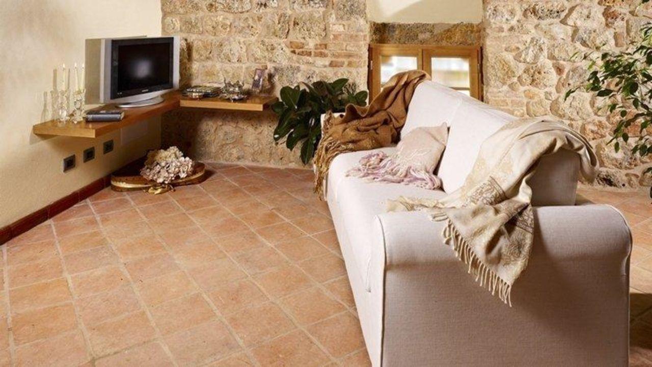 Salotto relax Relais La Costa Dimora Storica - Adults only