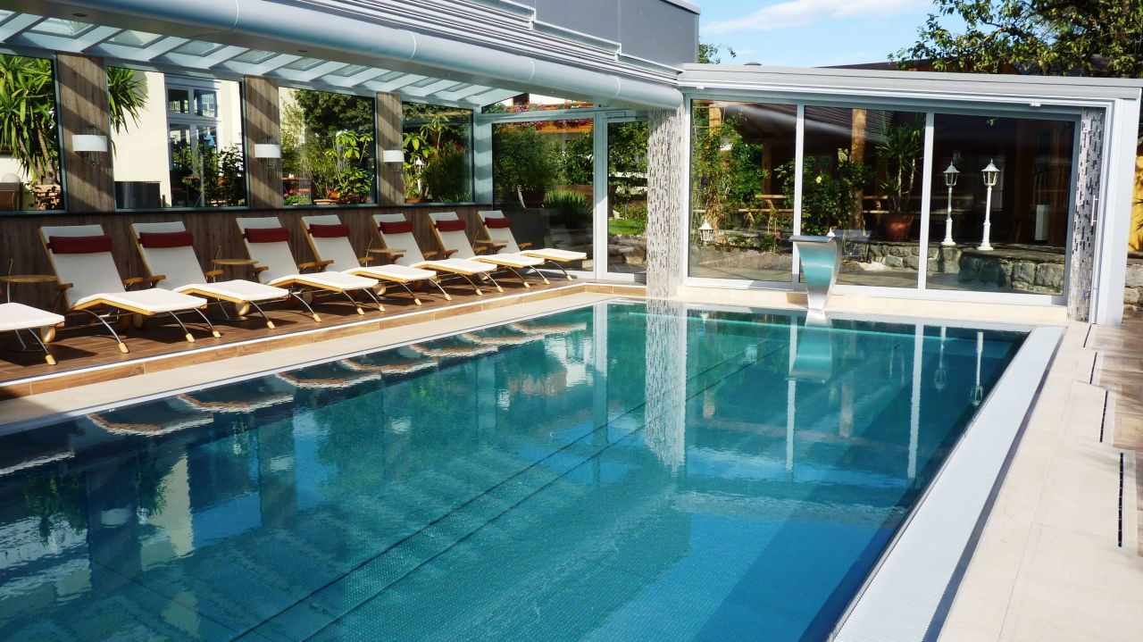 pool wellness und landhotel prinz anger holidaycheck bayern deutschland. Black Bedroom Furniture Sets. Home Design Ideas