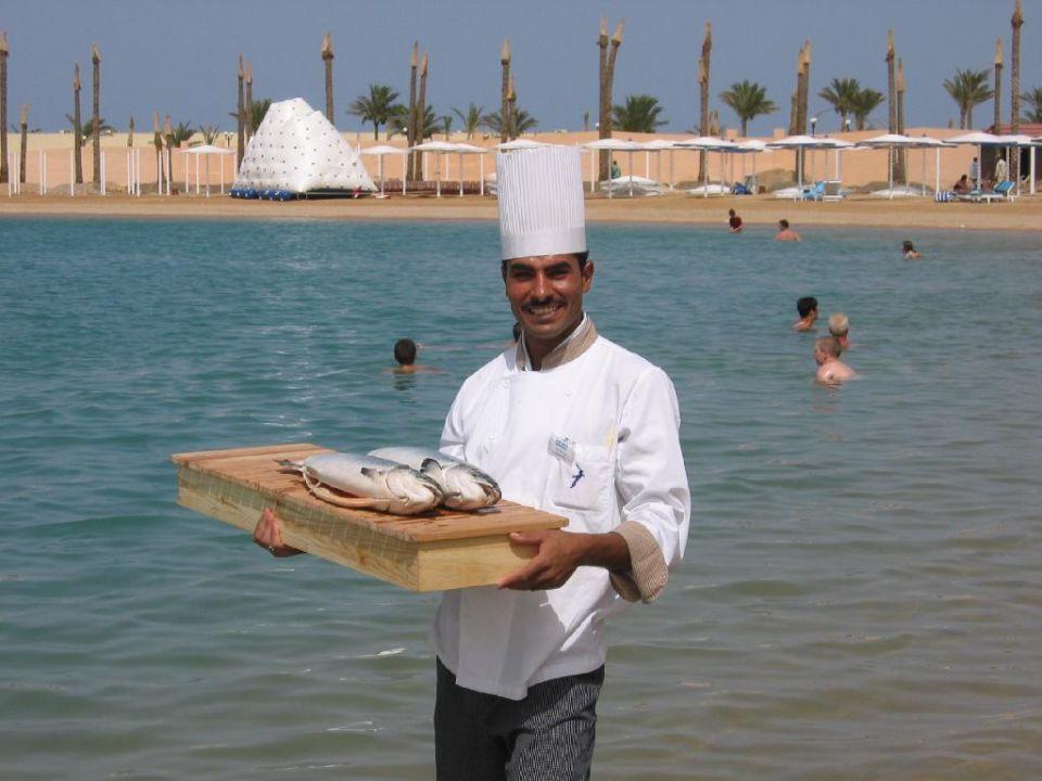 es werden Fotos für das Hotelproskekt gemacht Dana Beach Resort