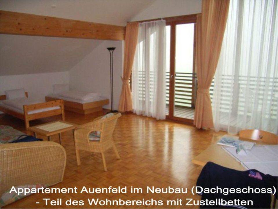 Apparetment im Haus Auenfeld (Neubau) Hotel Widderstein