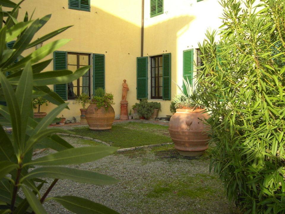 Innen Villa Spoiano