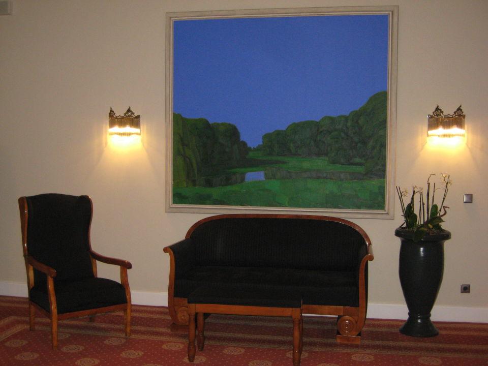 flur atlantic grand hotel travem nde travem nde holidaycheck schleswig holstein. Black Bedroom Furniture Sets. Home Design Ideas