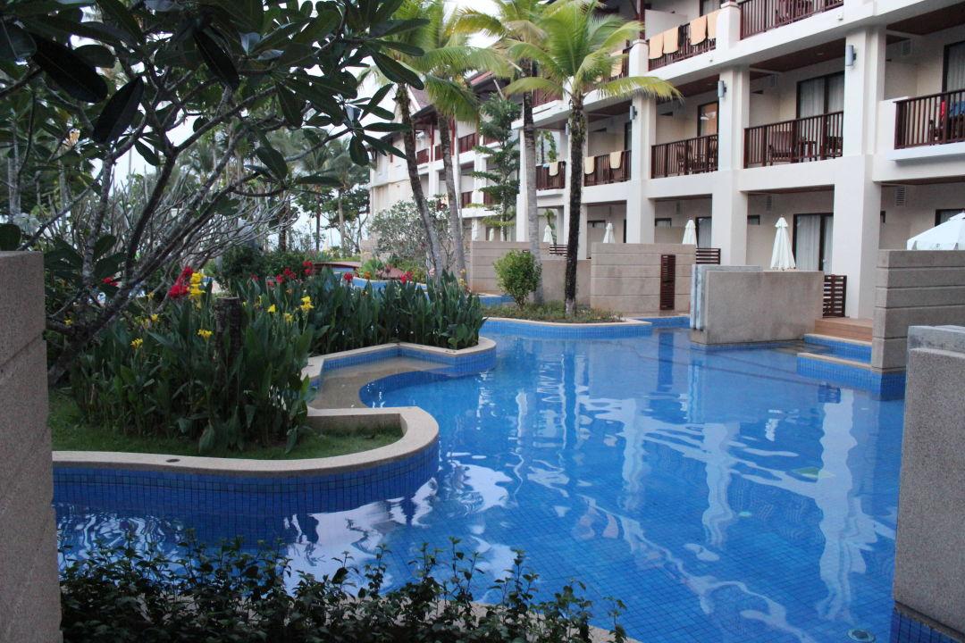 Apsara Beachfront Resort And Villa Pool Villa