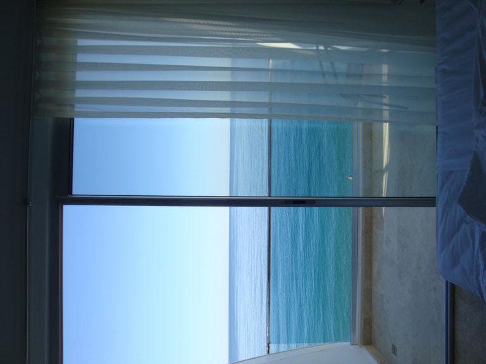 Blick aus dem Zimmer Yalihan Una