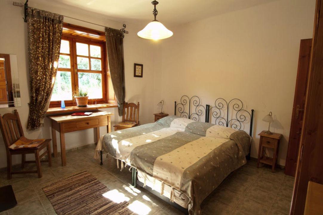 Komfort Doppelzimmer (Beispiel) Hotel Somogy Kertje Üdülőfalu és Étterem