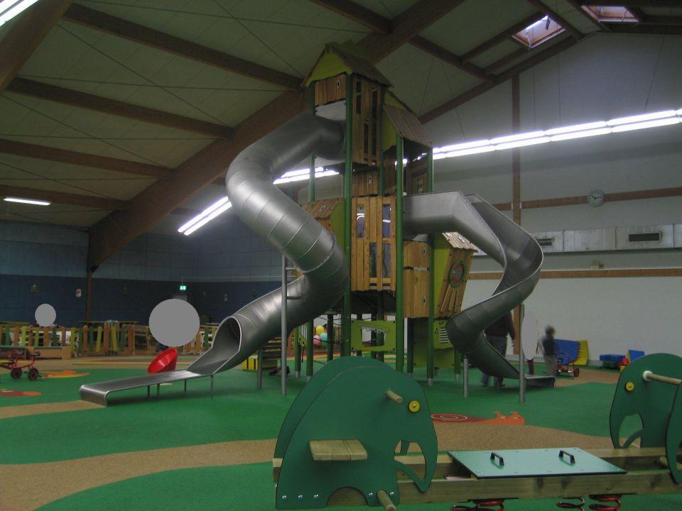 Spielhalle Bayern
