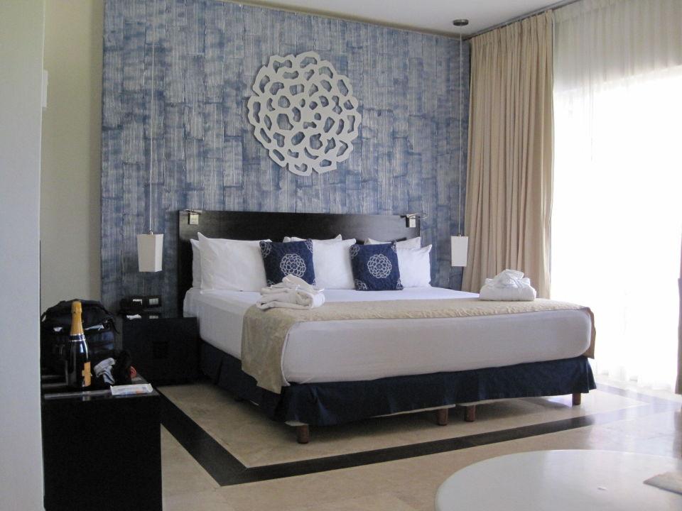 bild haupthaus zu hotel h10 ocean maya royale in playa. Black Bedroom Furniture Sets. Home Design Ideas