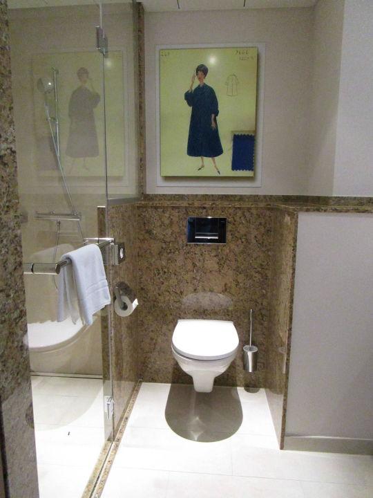 badezimmer oberwaid das hotel die klinik st gallen holidaycheck kanton st gallen. Black Bedroom Furniture Sets. Home Design Ideas