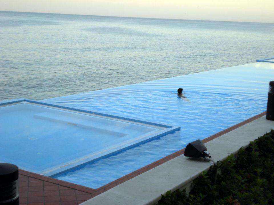 Pool des Hotels Oasis Hotel Oasis Boutique