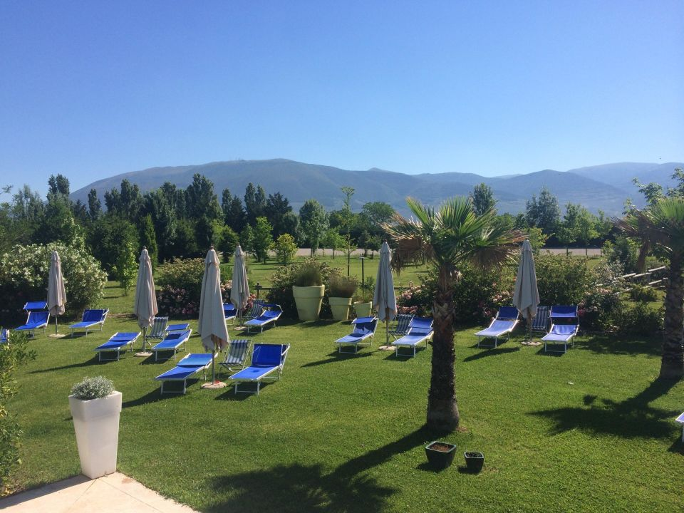 Pool3 Hotel Il Baio Relais & Natural Spa