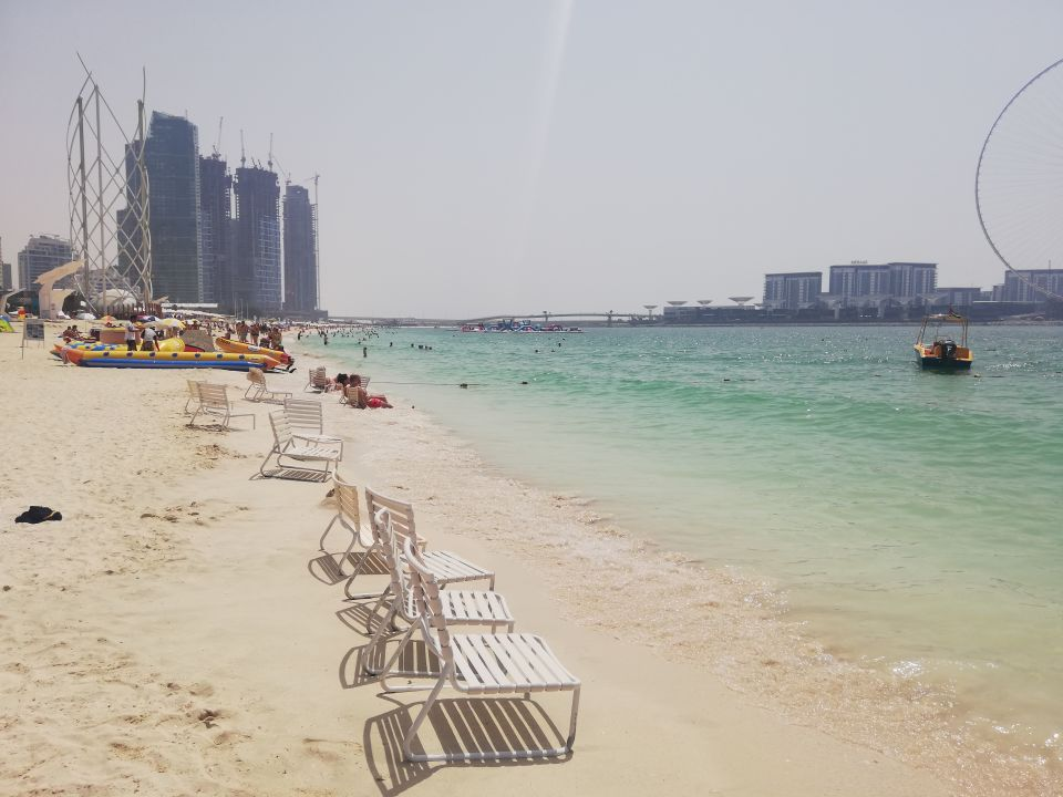 Strand Hilton Dubai Jumeirah