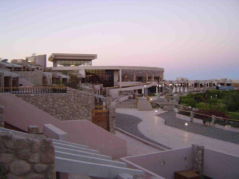 Am Abend TUI SENSATORI Resort Sharm el Sheikh