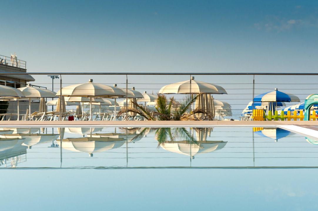 Vista mare tutte climatizzate Hotel Lina