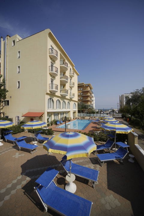 Hotel Europa Misano Adriatico vacanza holiday Hotel Europa