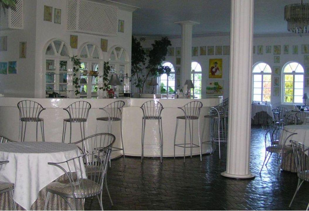 Bar Hotel Jamaica Palace