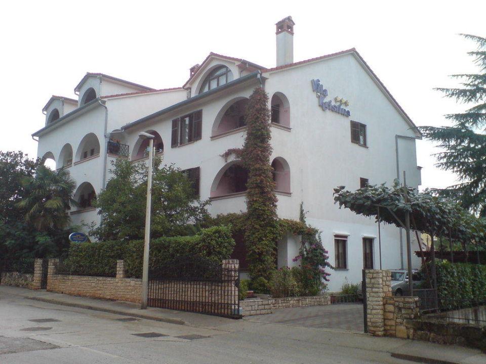 Hotel Bed & Breakfast Villa Kristina