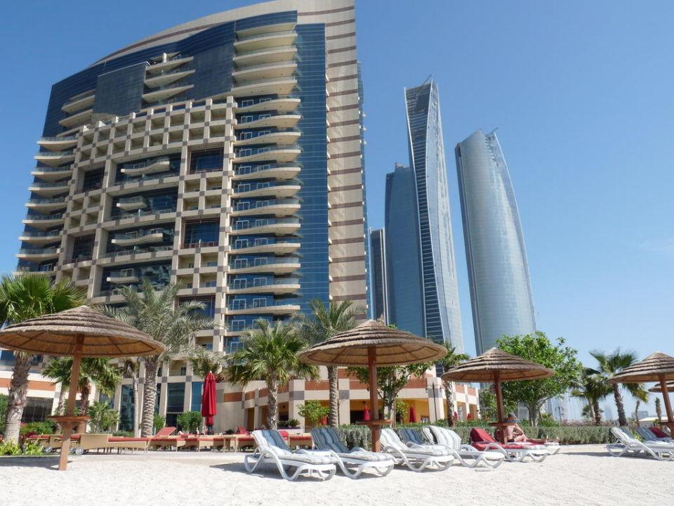 Rotana Khalidiya Palace Hotel Abu Dhabi