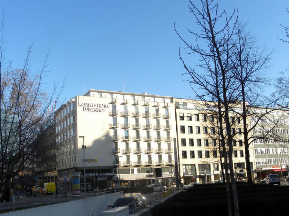 Kastens Hotel Luisenhof, Hannover Kastens Hotel Luisenhof