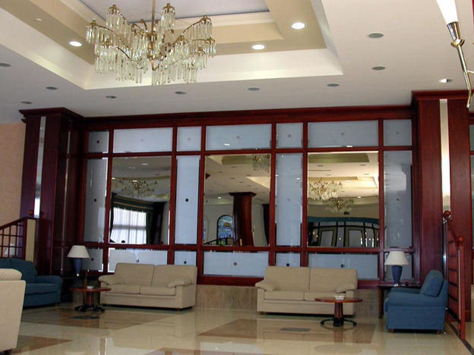 Lobby Iberostar Kipriotis Panorama Kipriotis Panorama Hotel & Suites