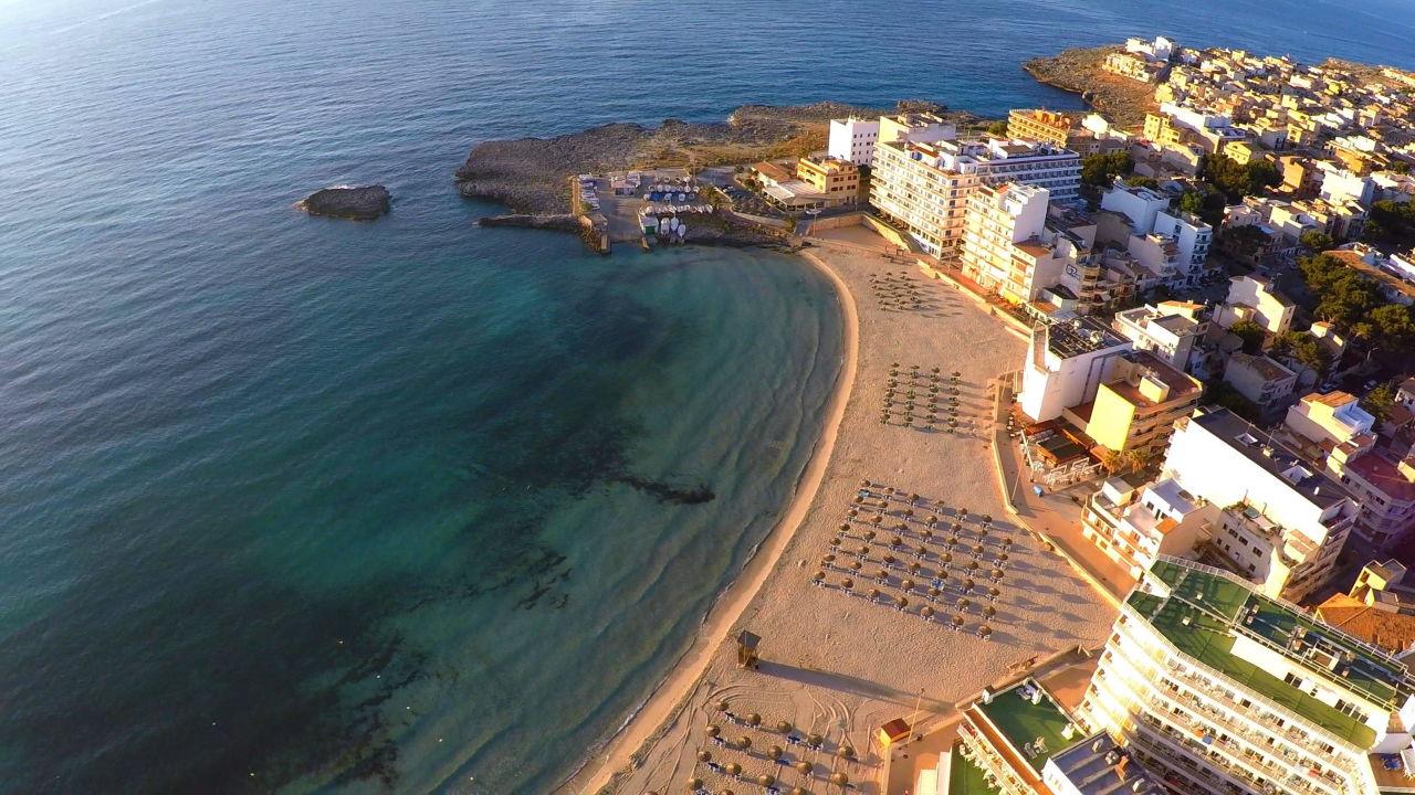Mallorca Hotel Perla