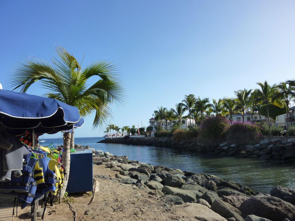 Hotel Cordial Mogan Playa Puerto De Mogan