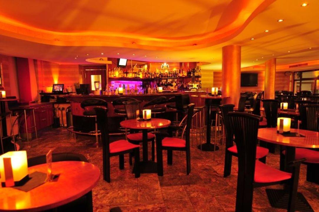 Cocktailbar Hotel Santo