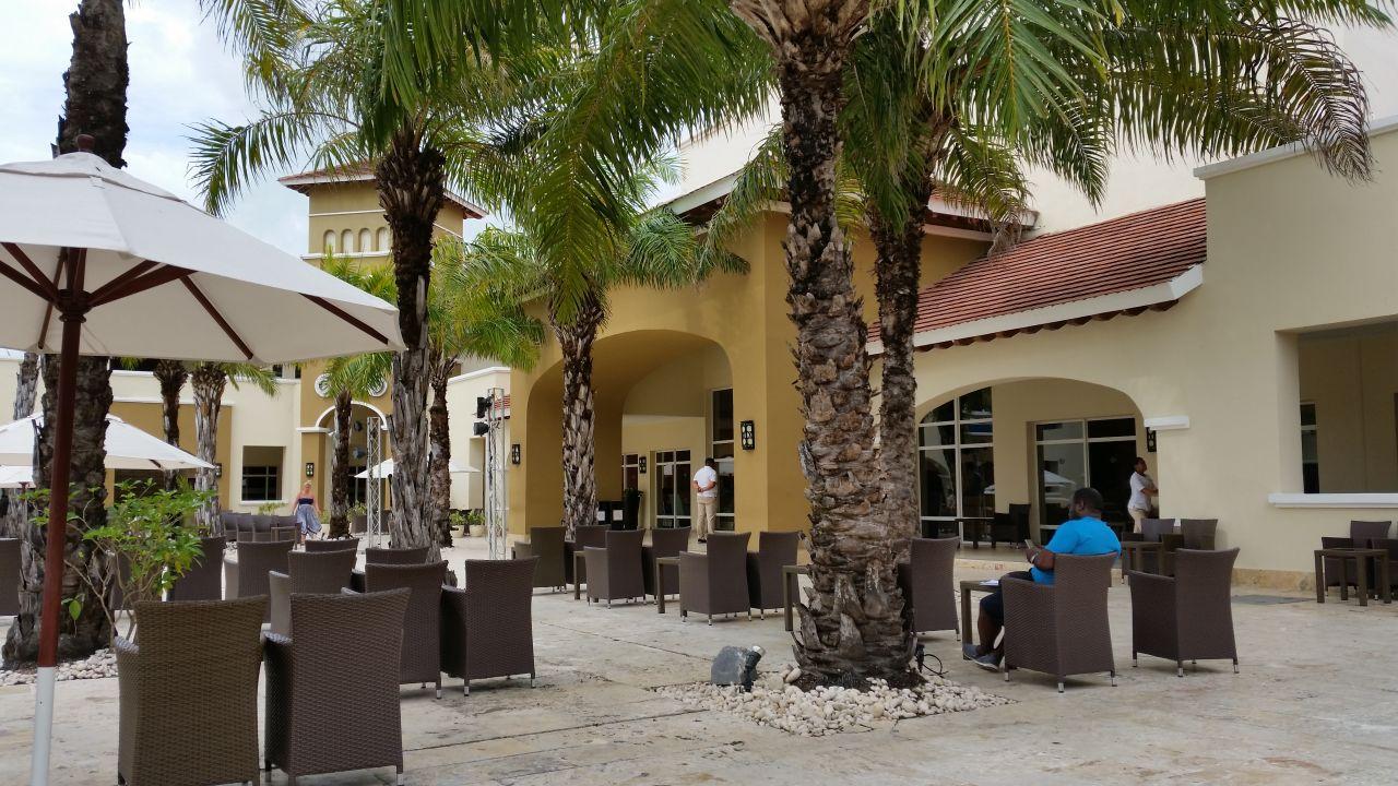 Außenansicht Now Larimar Punta Cana
