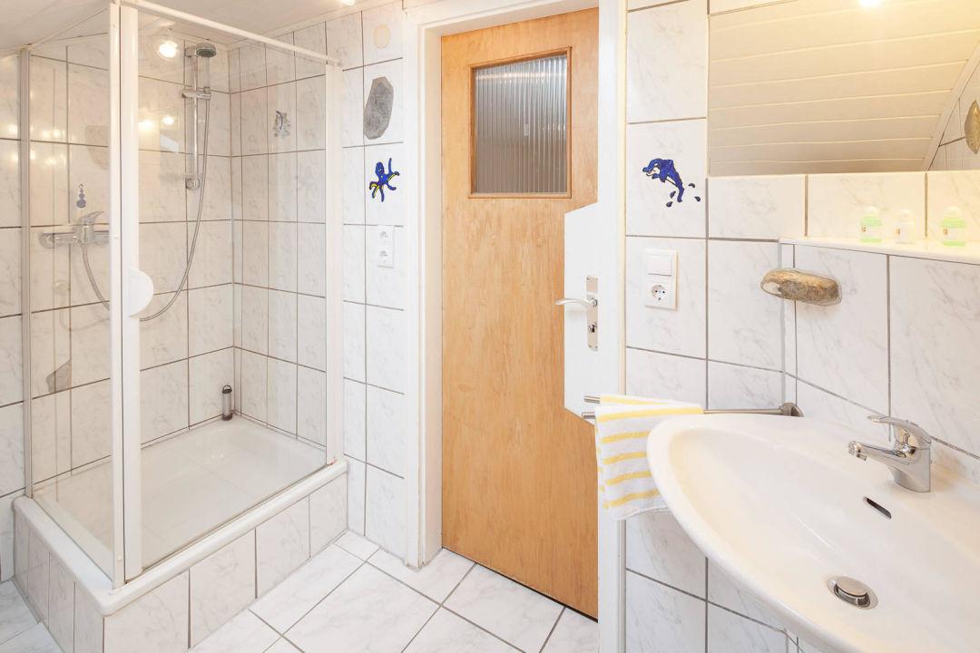 Neue Renovierte Bader Im Haus Gasthof Elisabeth Ofterschwang
