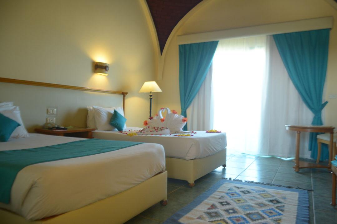 Zimmer Club Calimera Akassia Swiss Resort
