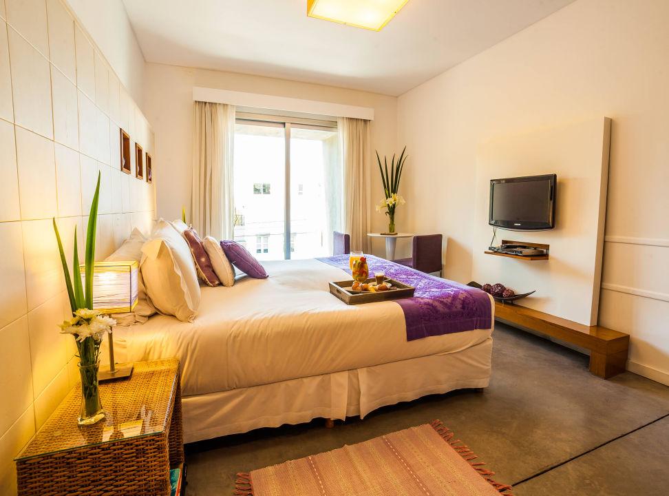 Superior Room Mine Hotel