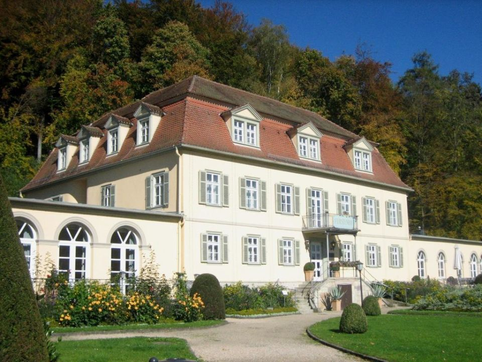 Bad Bruckenau Dorint Hotel