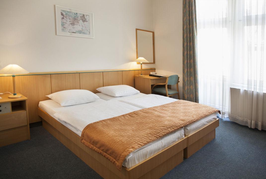 Double Room City Hotel Matyas