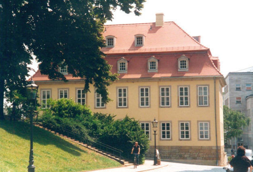 Hofgärtnerhaus Hofgärtnerhaus