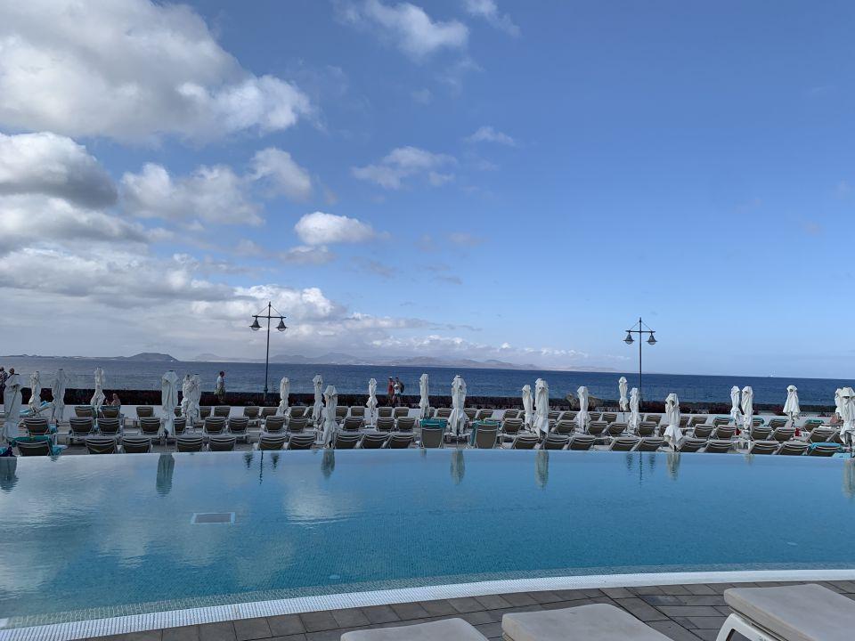 Pool Iberostar Selection Lanzarote Park