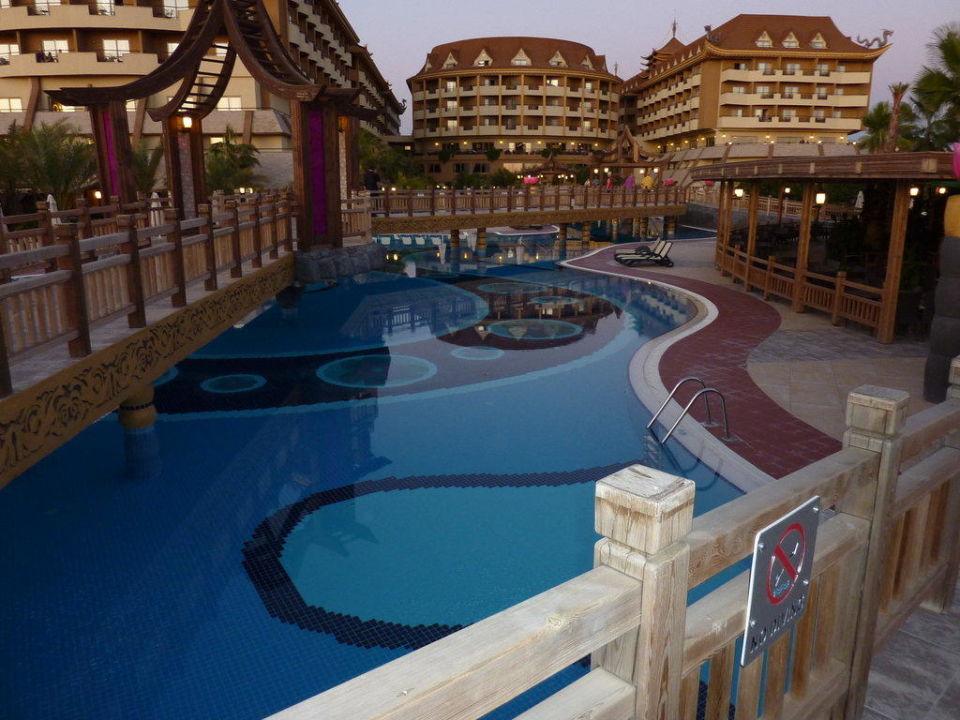 Traumhaft Hotel Royal Dragon