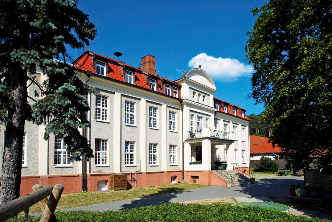 Jugendherberge Mecklenburg