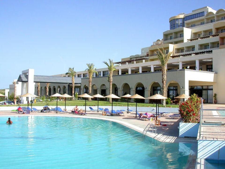 Pool Iberoster Kipriotis Panorama Kipriotis Panorama Hotel & Suites