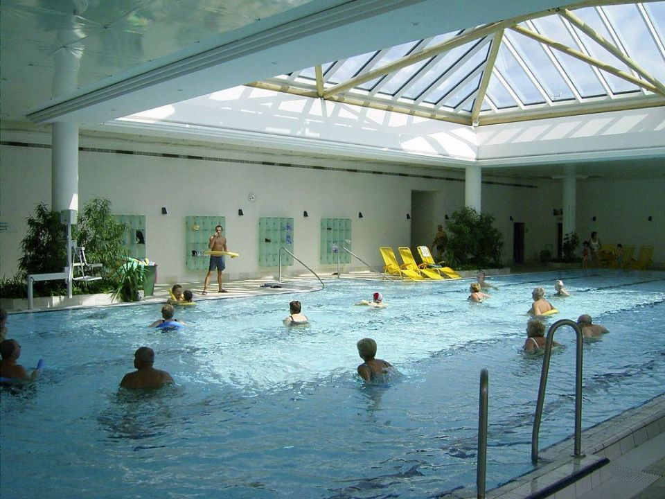 Spa Hotel In Sachsen