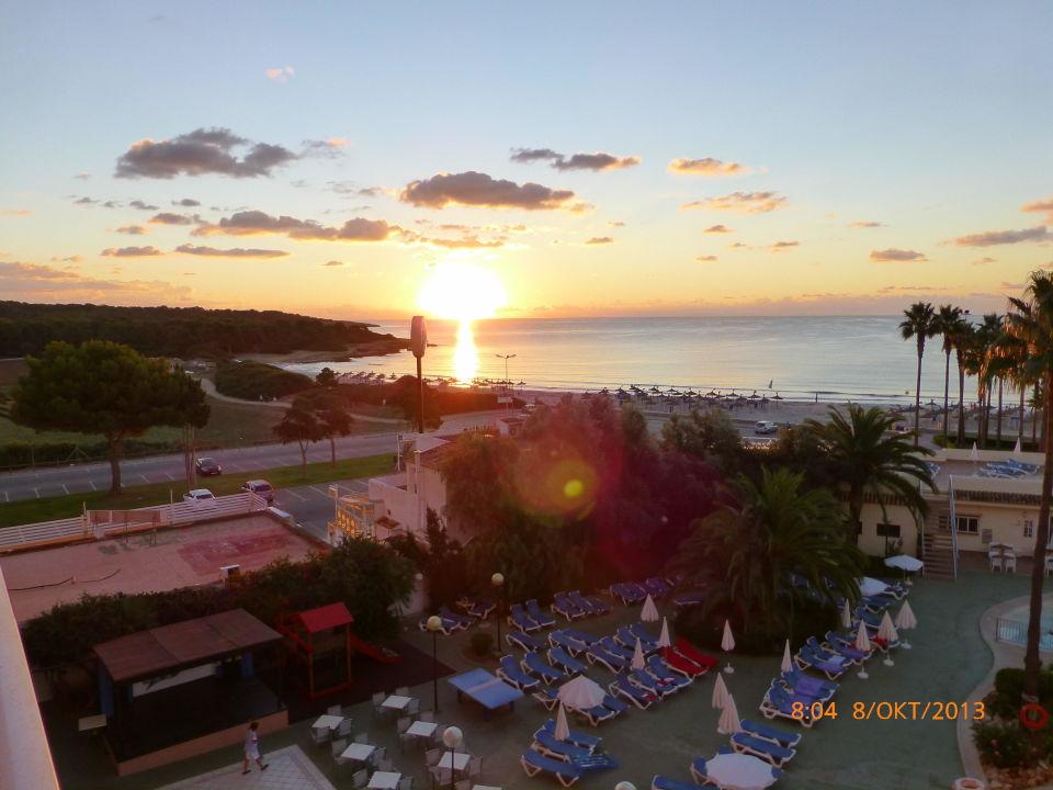 Mallorca Hotel Oktober